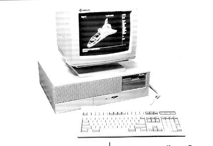 AMAX PC/386
